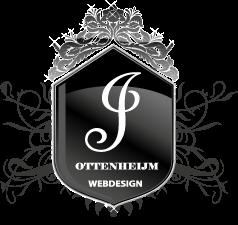 J.Ottenheijm Webdesign